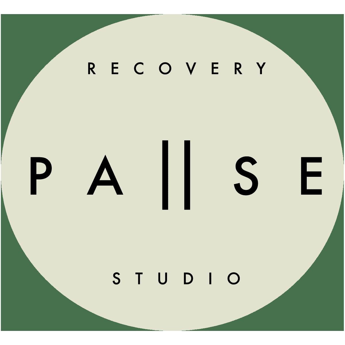 pause recovery studio