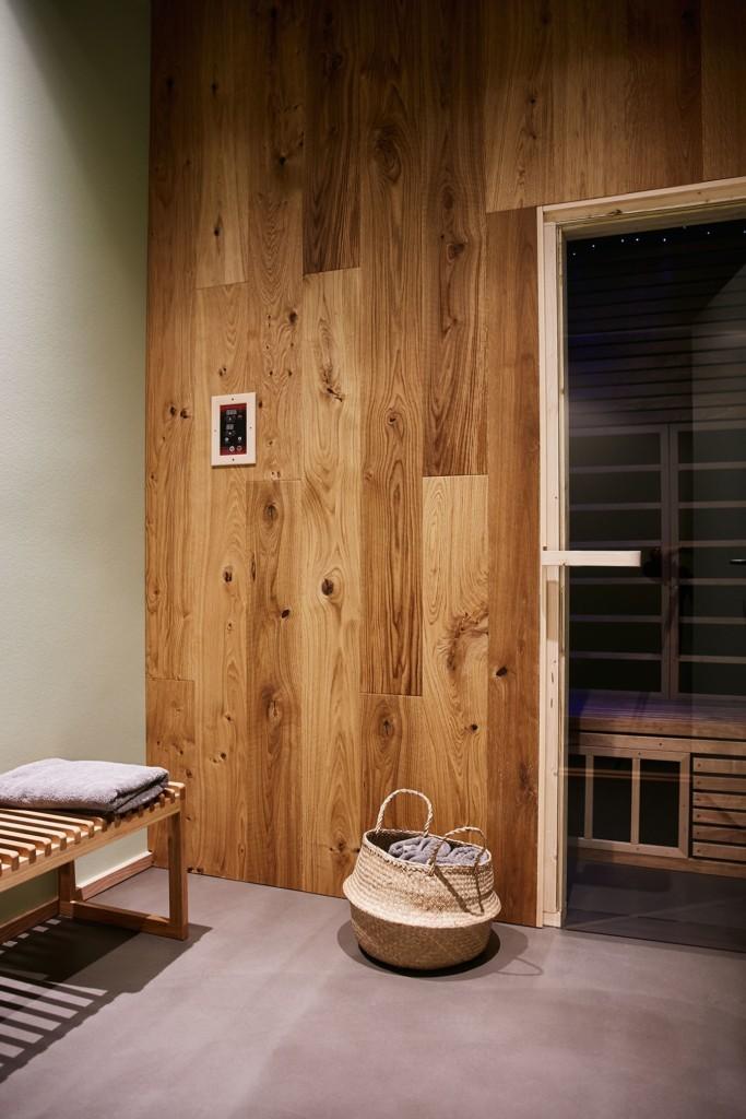 pause studio float infrarød sauna og boots til dig
