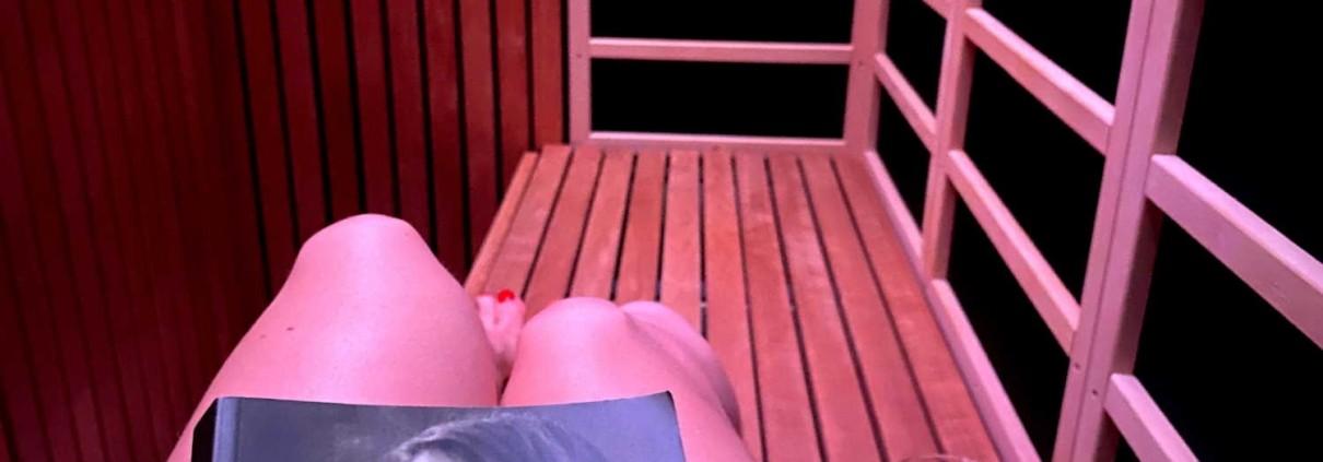 priser på Infrarød sauna Aarhus
