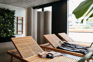 spa og wellness i pause recovery studio